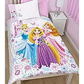Disney Princess Dreams Single Bedding