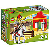 Lego Duplo Town Knight Tournament 10568