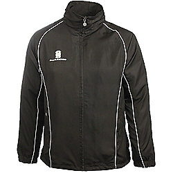 Surridge Ripstop Adults Training Jacket (Black)