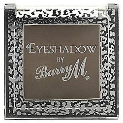 Barry M Pressed Mono Eyeshadow 11 Dark Brown