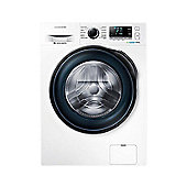 Samsung WW80J6410CW, 8KG Washing Machine, A+++, ecobubble™, White
