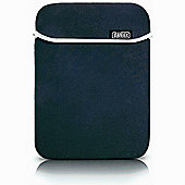 Sweex Neoprene Sleeve 10 inch (Black/Grey)