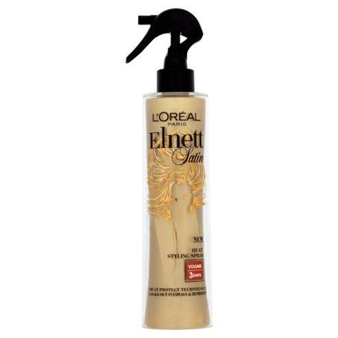 L'Oréal Elnett Heat Protect Spray Volume 170ml