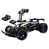 Revellution Blue Mantis 1:18 radio-controlled buggy