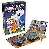 Munchkin Gloom Card Game