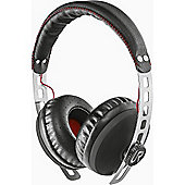 Trust Roxx Wired 40 mm Stereo Headset - Over-the-head - Circumaural - Black