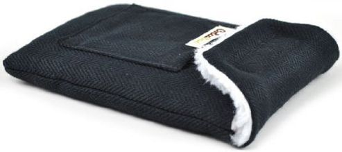 ColcaSac Zagora Sleeve for iPad2, iPad3 & iPad Retina (with Smart Cover).