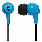 Skullcandy Jib In-Ear Headphones - Blue