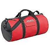 Musto Carry All Bag-18L-Red