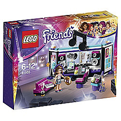 LEGO Friends Pop Star Record Studio 41103