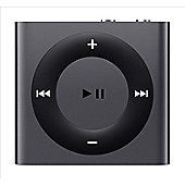 Apple iPod shuffle 2GB Space Grey (4th Generation)