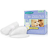 Lansinoh Disposable Nursing Pads (60pk)