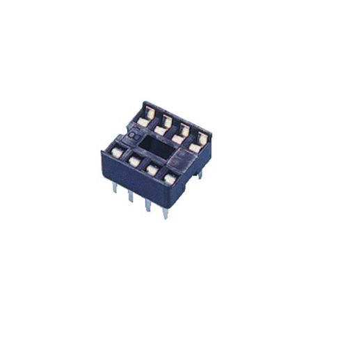 Dil Socket 24-Pin