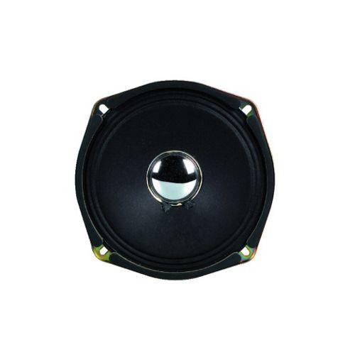 10W Round Loudspeaker.