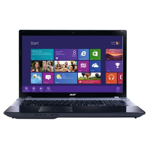 Acer V3-771 Ci3-3120 8GB 500GB 17.3