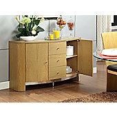 Jual Sideboard - Oak