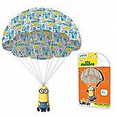 Minions Parachuter
