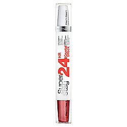 Maybelline Superstay 24 Hour Lip 470 Prec Coral