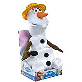 Disney Frozen - Singing Olaf