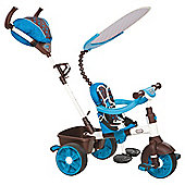 Little Tikes 4-in-1 Trike Sports Blue
