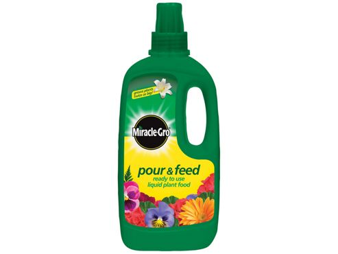 Miracle Miracle-gro Pour & Feed 1Ltr