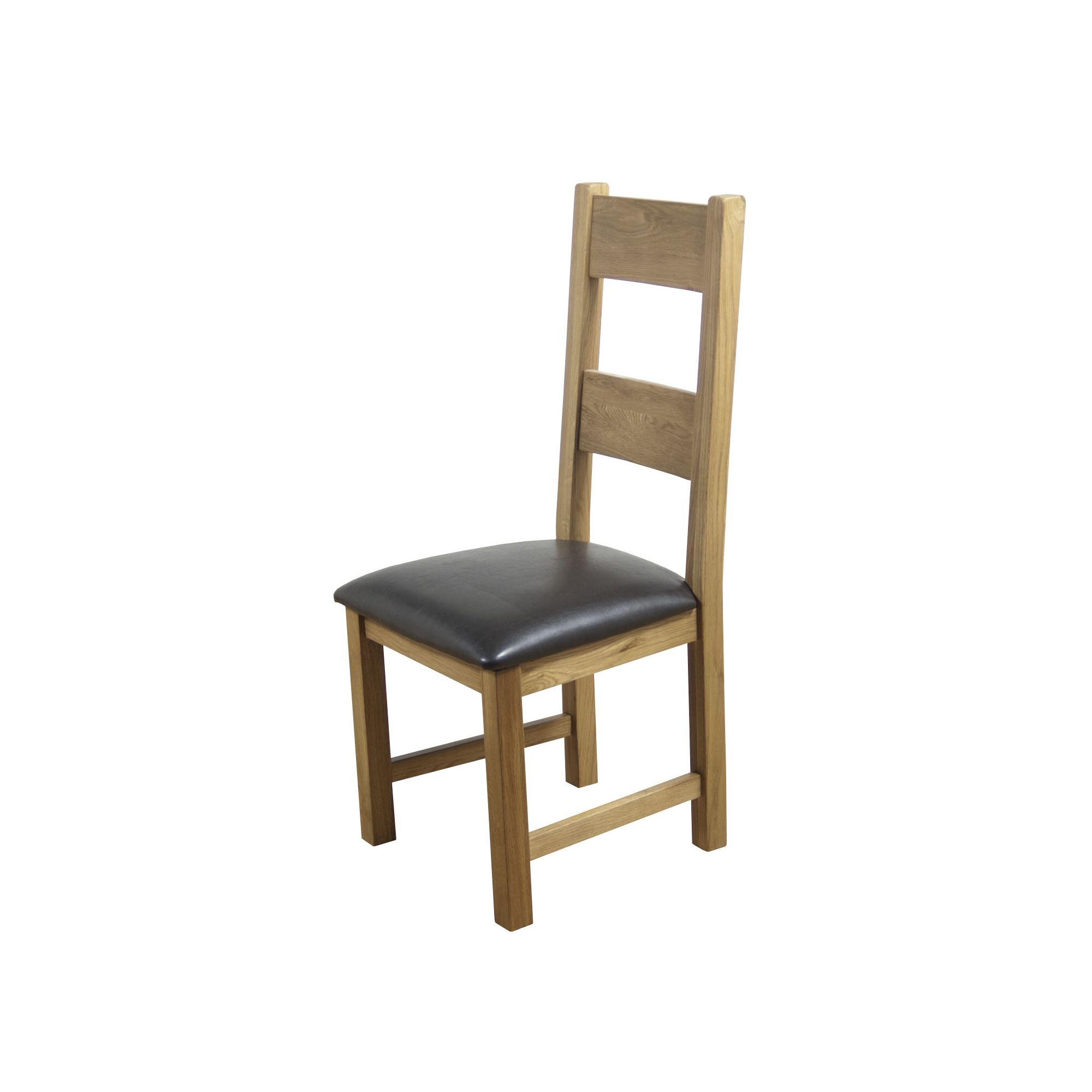 Furniture Link Hampshire Dining Chair (Set of 2) - Padded