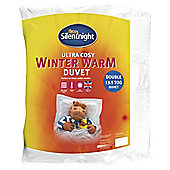 Silentnight Ultra Cosy Winter Warm 13.5 Tog double duvet