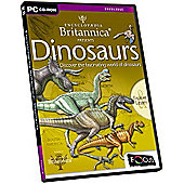 Encyclopedia Britannica Dino
