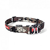Ezydog Collar Camo Green - L