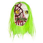 Halloween Glow In The Dark Mask