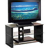 Peerless Manhattan 800 White TV Stand