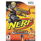 Nerf N Strike (Blaster Included)