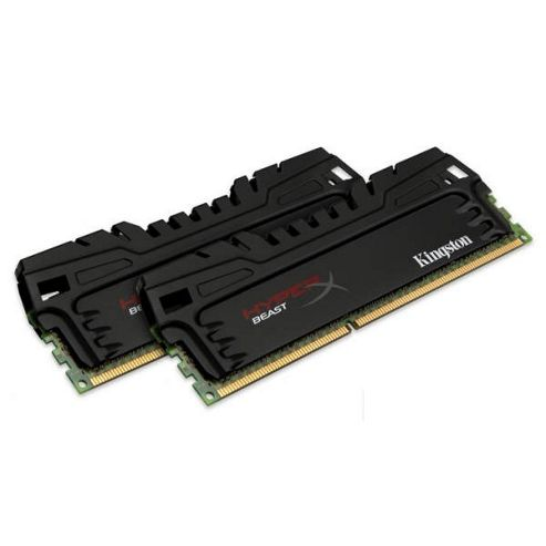 Kingston HyperX Beast (16GB) (2x8GB) Memory Kit 2133MHz DDR3 Non-ECC CL11 240-pin DIMM