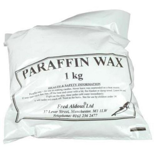PD Paraffin Candle Wax 1Kg