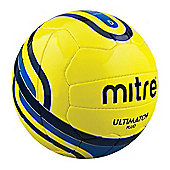 Mitre Ultimatch Fluo - White