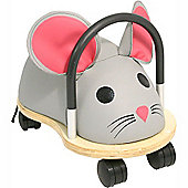Wheelybug Mouse Ride-On Toy, Small