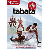 Tabata - Fitness DVD