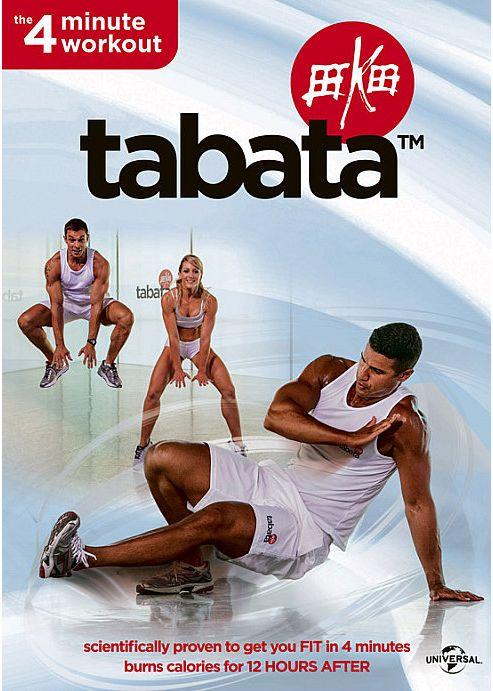 Tabata (Fitness DVD)
