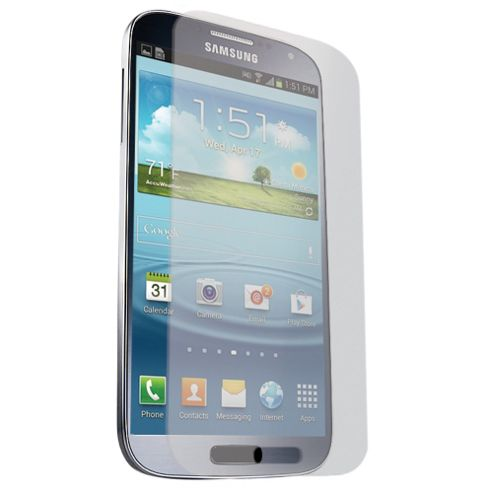 Samsung Galaxy S4 Glass Screen Protector