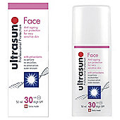 Ultrasun Face SPF 30 50ml