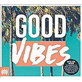 Ministry Of Sound - Good Vibes 3CD