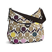 Mamas & Papas - Ellis Shoulder Bag - Retro Floral