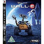 Wall-E - PS3