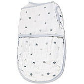 aden + anais Classic Easy Swaddle - Twinkle