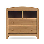 Mothercare Padstow Changing Unit- Oak