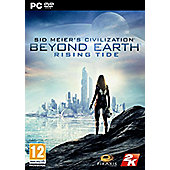 Sid Meier's Civilisation Beyond Earth Rising Tide