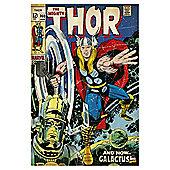 Marvel Thor Maxi Poster, 92x61cm