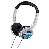 Furby Overhead Headphones