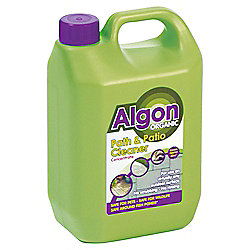 Algon Organic path & patio cleaner 2.5Litre (conc)