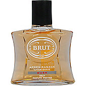 Brut Brut Musk 100ml Aftershave Lotion.